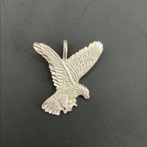BOGO Eagle necklace